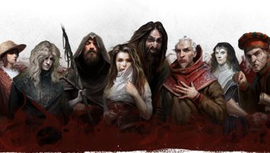 Vampire: The Masquerade - Heritage