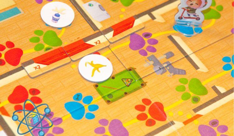 Átomo Games juegos de mesa