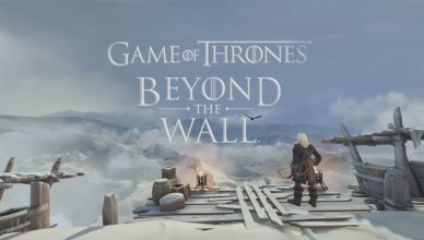 Game of Thrones Beyond the Wall
