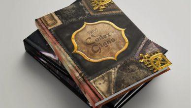 1800 Codex Gigas