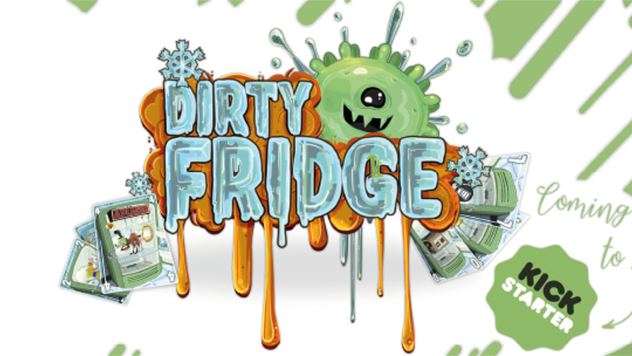 Dirty Fridge
