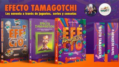 Efecto Tamagotchi