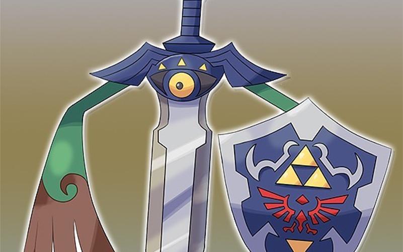 Pokémon Link Dimension