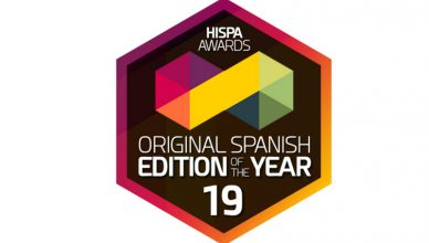 HISPA Awards 2019