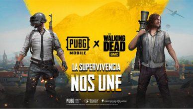 PUBG Mobile TWD