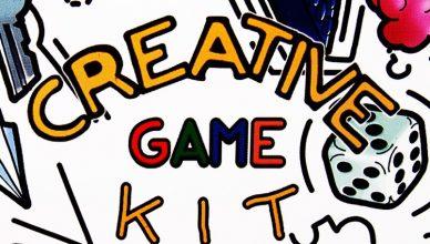 Creative Game Kit