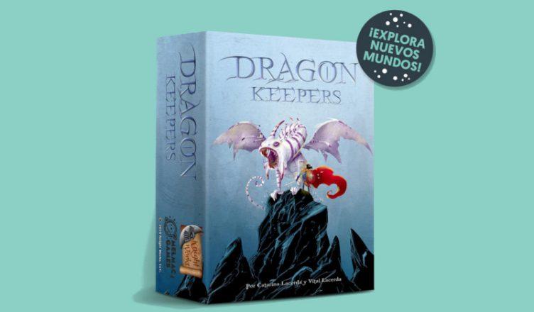 Dragon Keepers