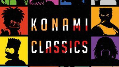 Konami Classics