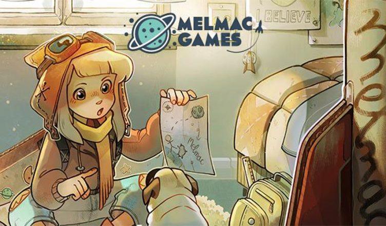 Melmac Games