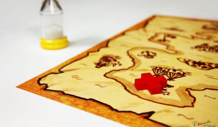 El Mapa del Pirata