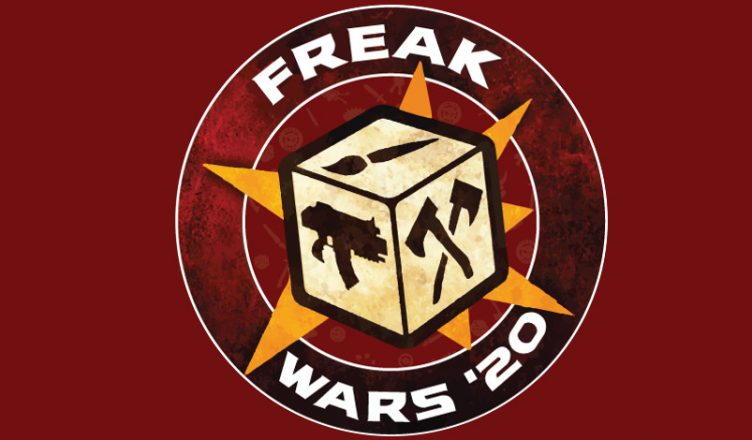 Freak Wars 2020