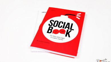 Social Book libros