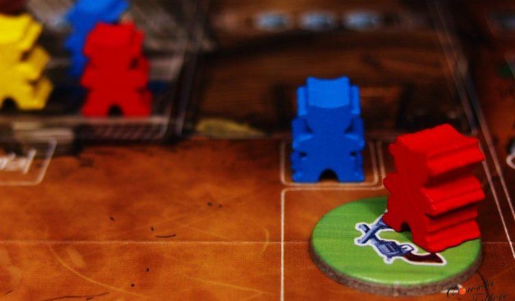 Mancala juegos de mesa