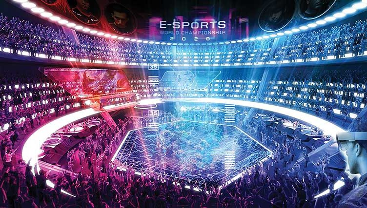 eSports Mexico