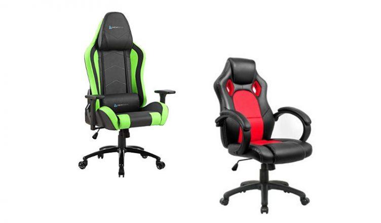 que tener en cuenta en silla gaming