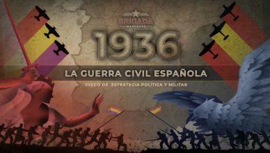 Brigada 1936