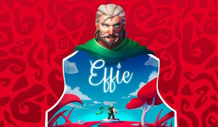 Effie análisis