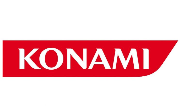Konami Solomon Program