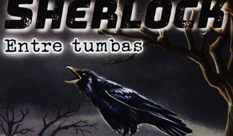 Sherlock Entre Tumbas