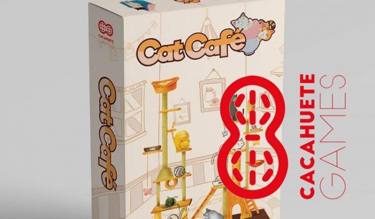 Cacahuete Games