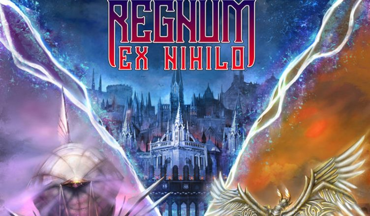 Regnum Ex Nihilo
