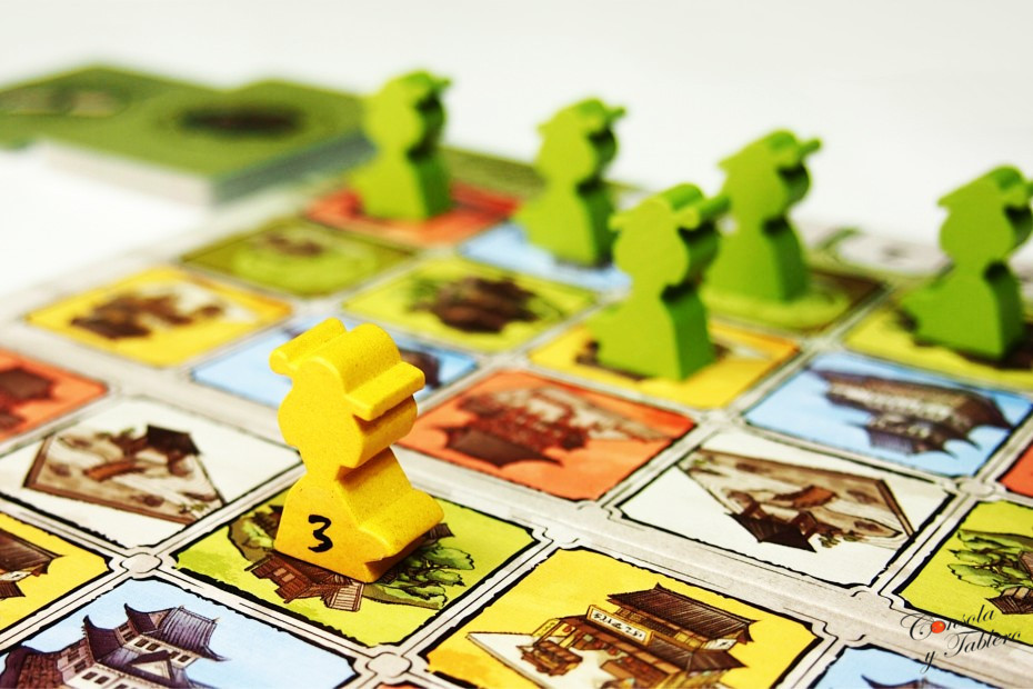 juegos de mesa 2 jugadores