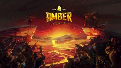Amber Chronicles of Lhur