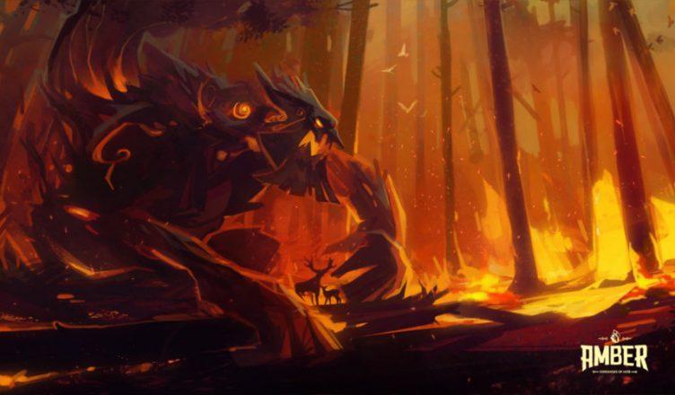Amber Fire Ember Games