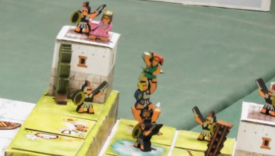 Argonauts' Quest