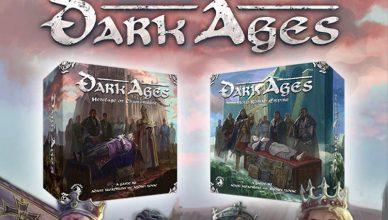 Dark Ages ediciones