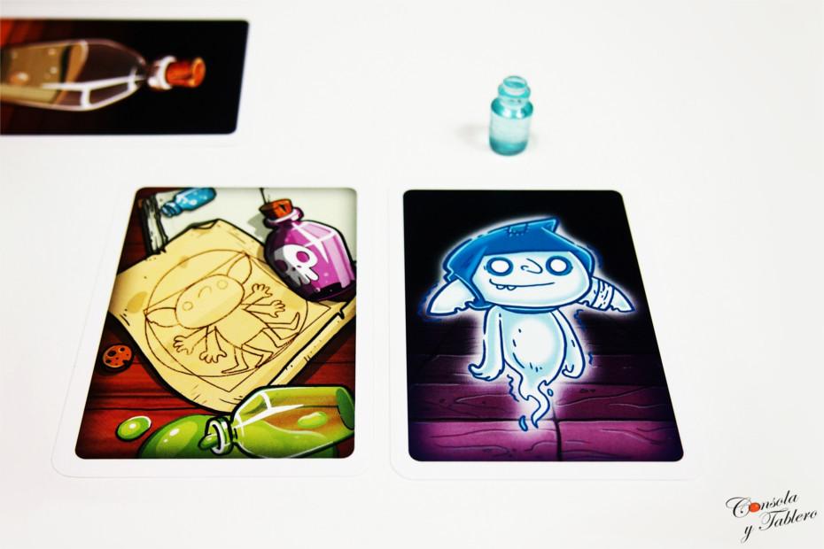 juego de mesa goblins
