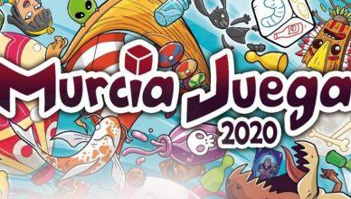 Murcia Juega 2020