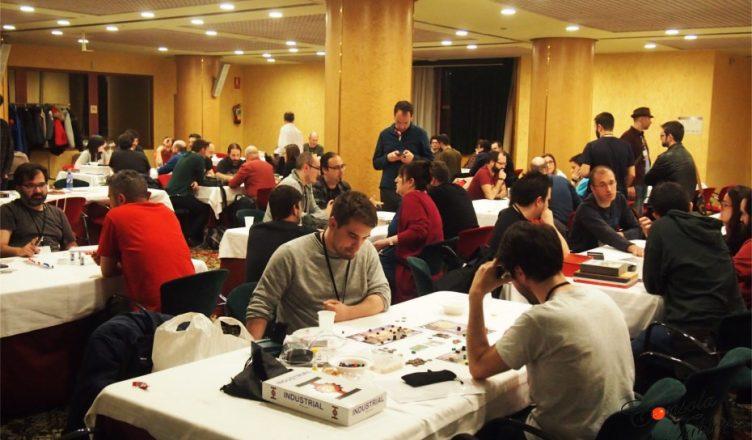 juegos de mesa prototipos