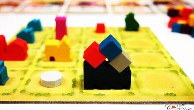 juegos de mesa construcción ciudades