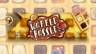 Waffle Hassle