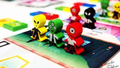juegos de mesa alien