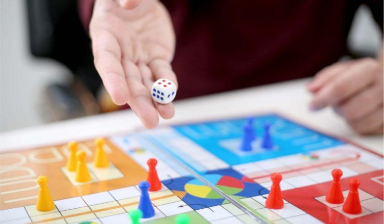 Beneficios juegos de mesa