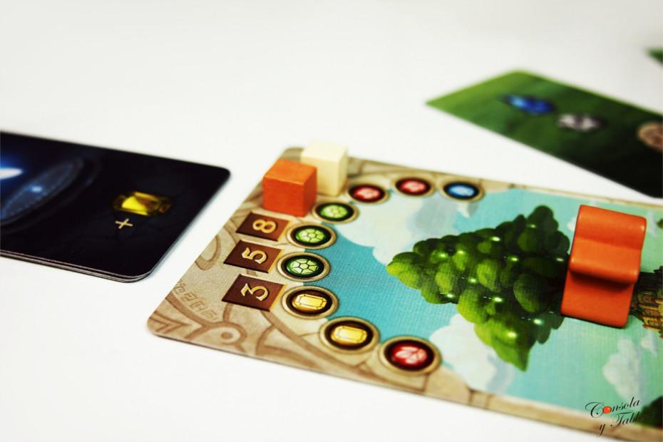 juegos de mesa TCG