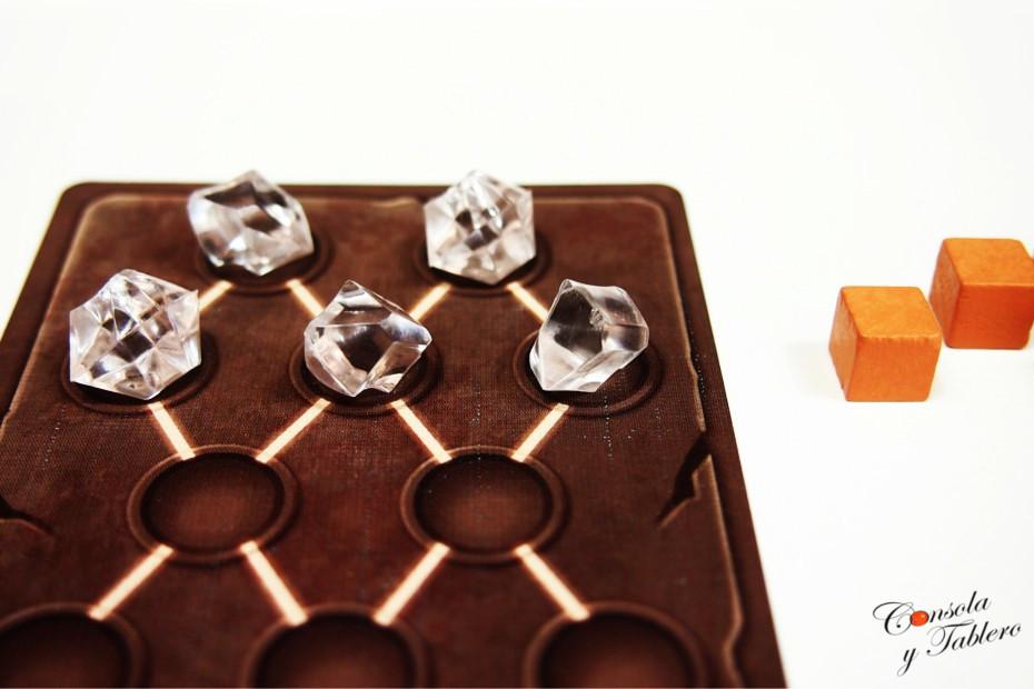 juegos de mesa magia