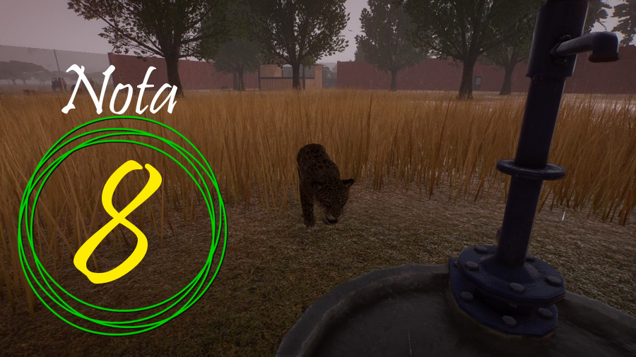 Planet Zoo South America analisis