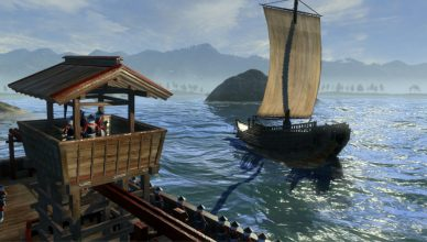 Total War Shogun 2