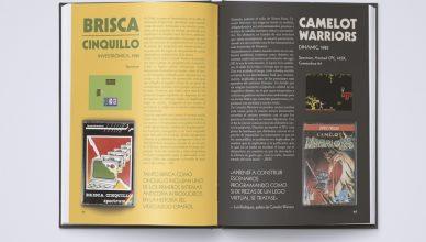 Génesis: guía esencial de los videojuegos españoles de ocho bits