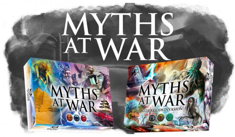 Guerra de Mitos