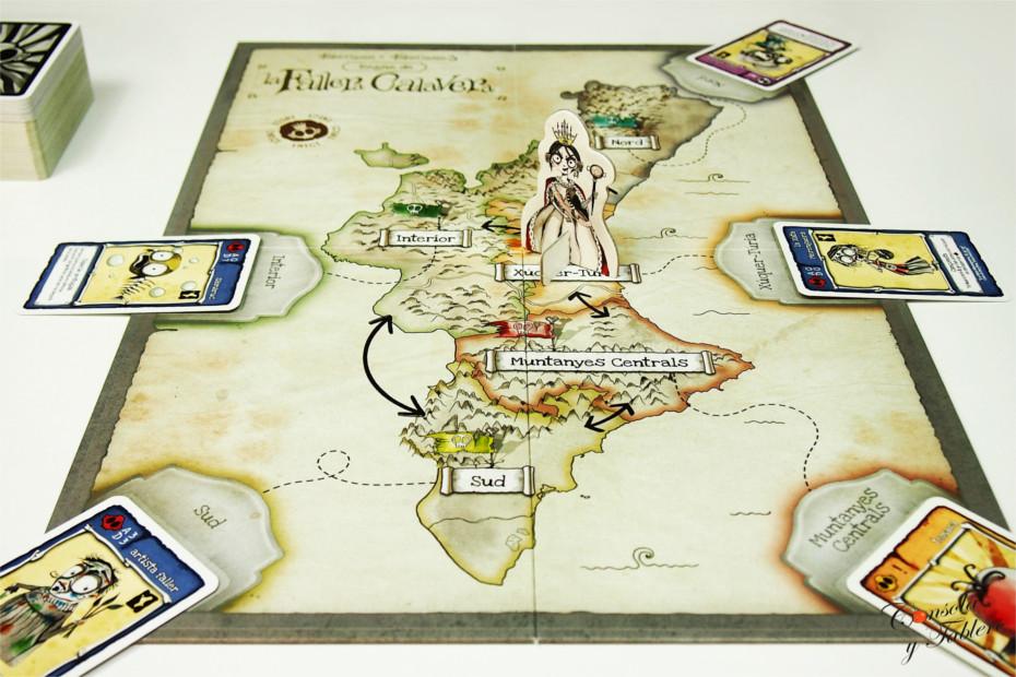 expansiones juegos de mesa