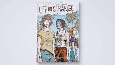 Life is Strange Olas