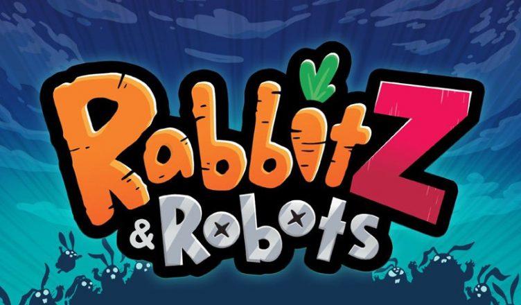 RabbitZ and Robots