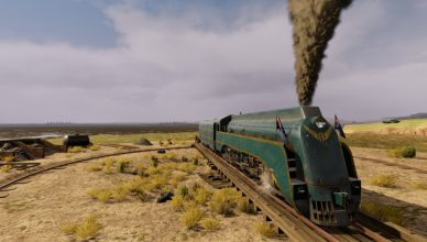 Railway Empire Down Under