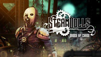 SteamDolls