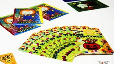 Trato Monstruoso cartas