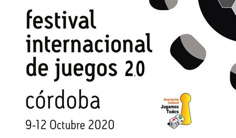 15 Festival Internacional de Juegos Córdoba 2020 2.0